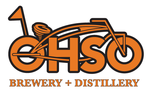 OHSO Brewery & Distillery